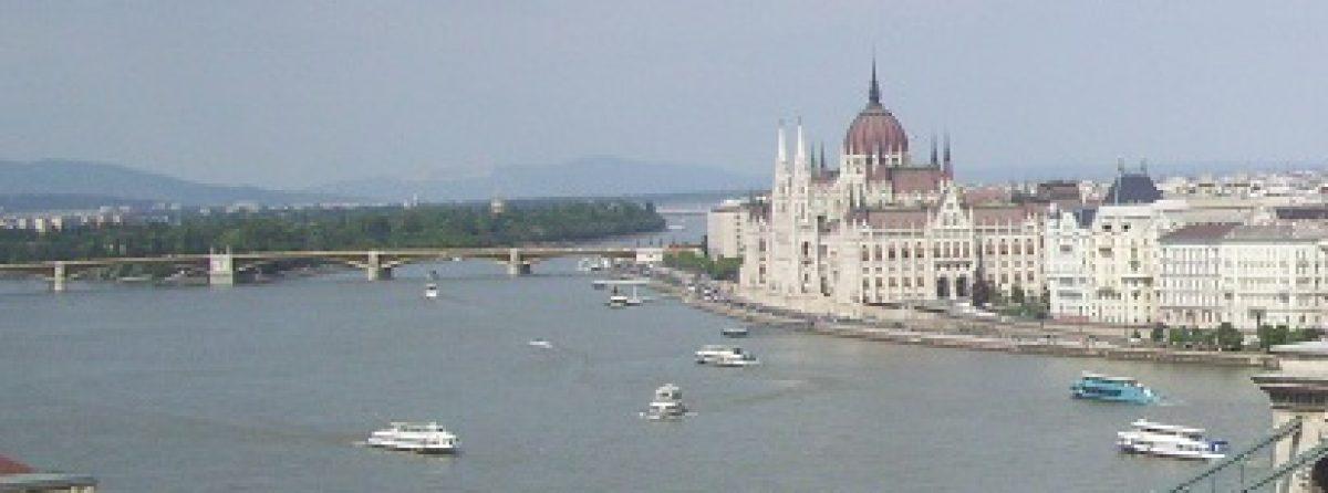 Danube Holidays